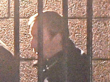 Jail warning for Aberdeen man who attempted to steal police car
