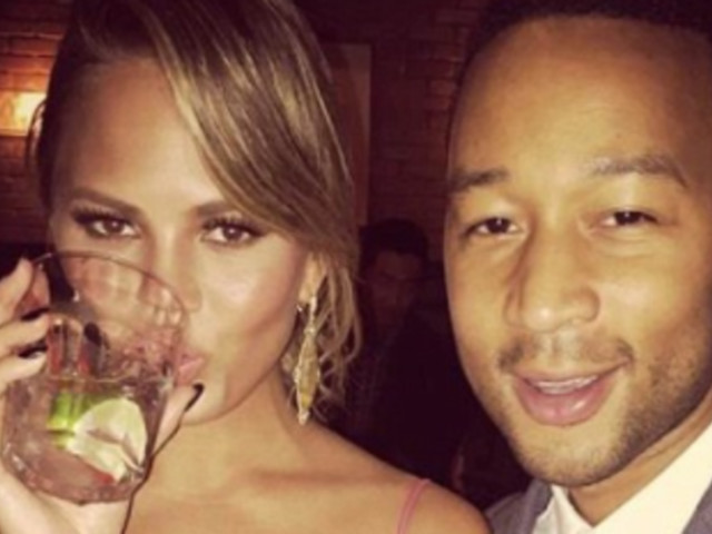 Chrissy Teigen Got Real About Overdrinking And The Internet Got Mean