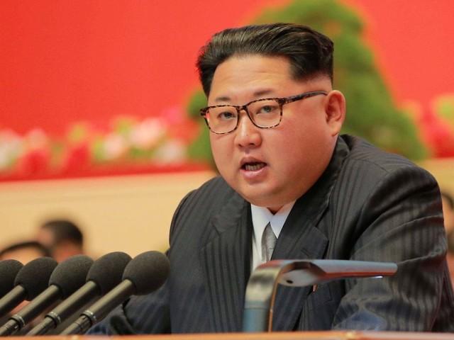 North Korea says 'nuclear war may break out any moment' — but that's the last thing it wants