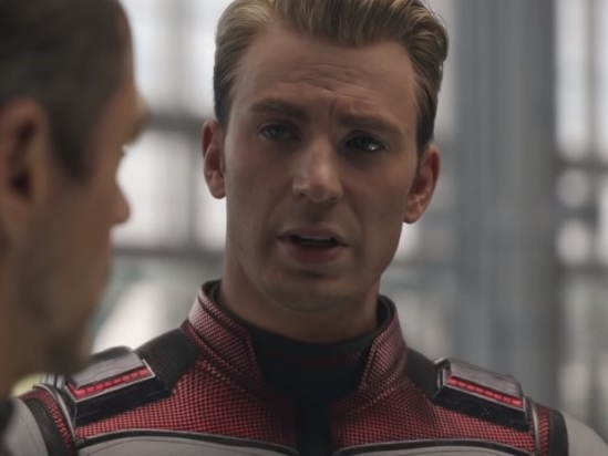 'Avengers: Endgame' Stays No. 1 at Box Office Over 'Detective Pikachu'