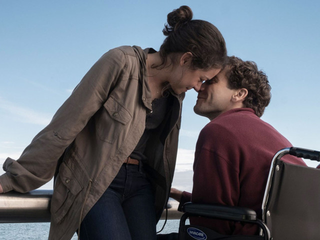 Thanks to Its Stars, Stronger Is Anything But Your Standard Overcoming-the-Odds Tearjerker