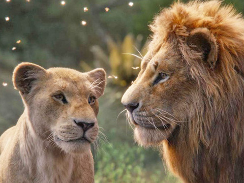 Some Of The Original 'Lion King' Animators Aren't Too Happy About Disney's Remake