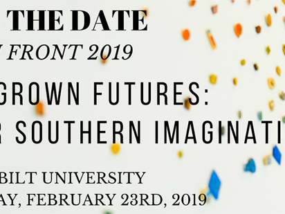 Save the date: 2019 Out in Front conference is Feb. 23