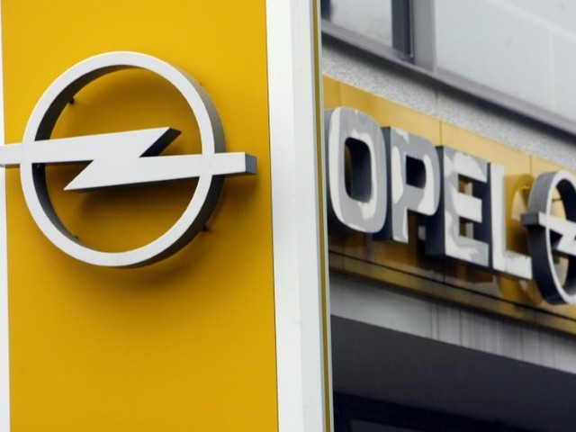 Germany opens Opel probe in 'dieselgate' scandal