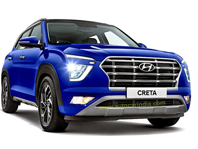 2020 Hyundai Creta to launch on March 17
