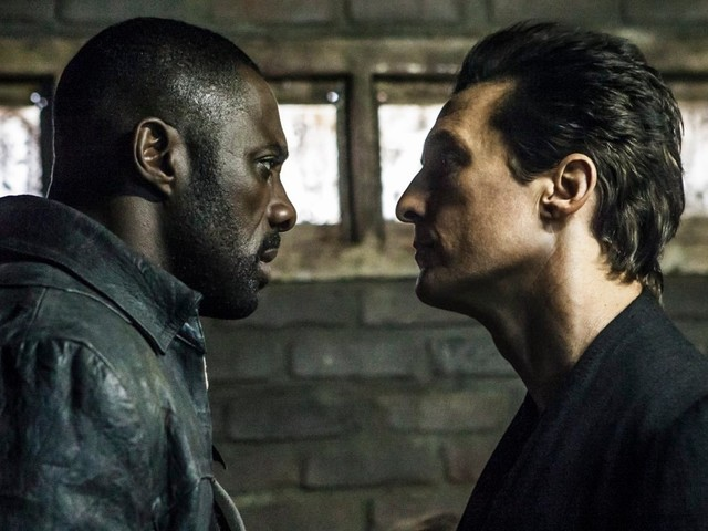 The Dark Tower 'cancelled by Amazon bosses after Stephen King pilot fails to impress'