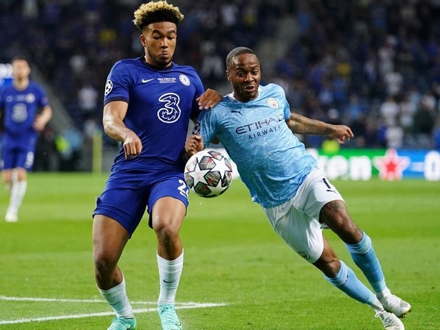 Referee appointed for Man City's huge Premier League title clash with Chelsea