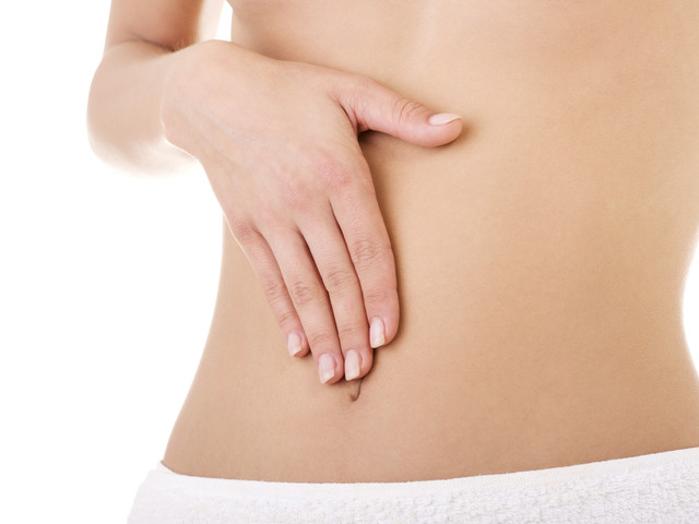 Having The Guts To Talk About Digestive Health