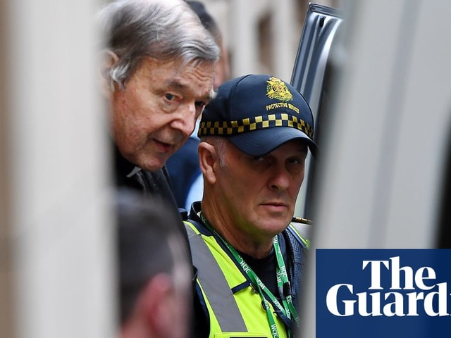 Cardinal George Pell's failed appeal and why his chances in the high court are slim