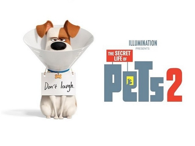 The Secret Life Of Pets 2 DVD release date UK and when is it out on Blu-ray, iTunes and digital rental