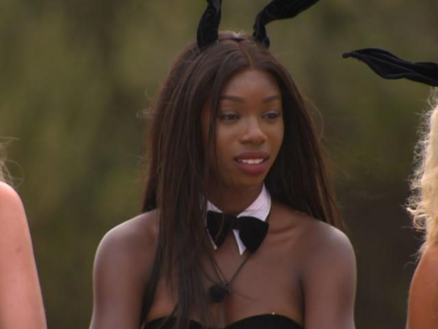 Dumped Yewande blasts love rival Arabella: 'She knew she wanted Danny'