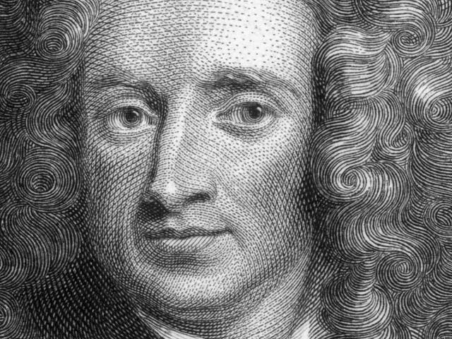 Newton's Law of Stock Momentum