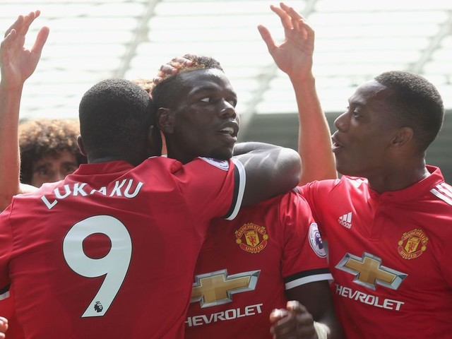 Manchester United vs Burton Albion in Carabao Cup third round