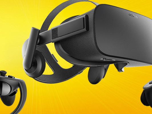 Oculus Rift and Touch controllers on sale for $399 through summer