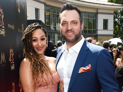 Daytime Emmys 2019 Red Carpet: Tamera Mowry & More Stun In Gorgeous Looks
