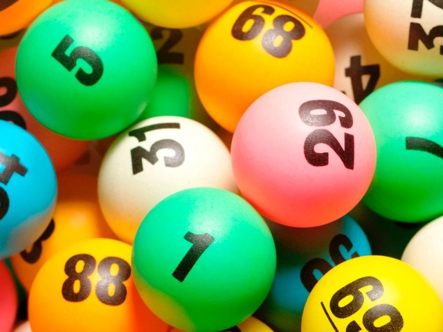 Seaside town wins £3million in postcode lottery for SECOND time in three years