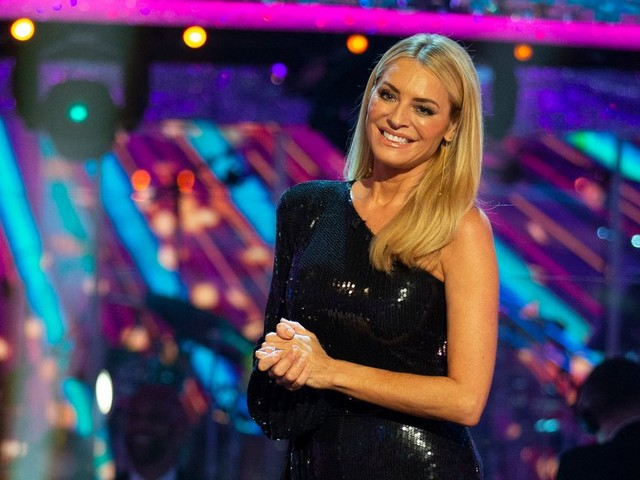 Tess Daly admits Strictly bosses feared they'd have to axe entire 2020 show