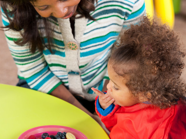 Shortage Of 11,000 Qualified Nursery Teachers Means Children Are 'Starting Behind'