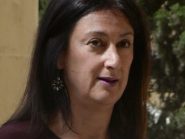 Daphne Caruana Galizia: Who Was The 'One-Woman WikiLeaks' Killed In Malta?