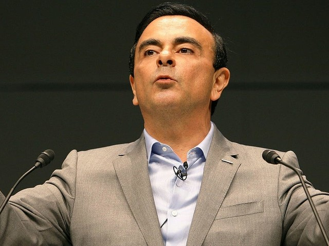 Inside Carlos Ghosn's epic fall from superstar auto executive to international fugitive