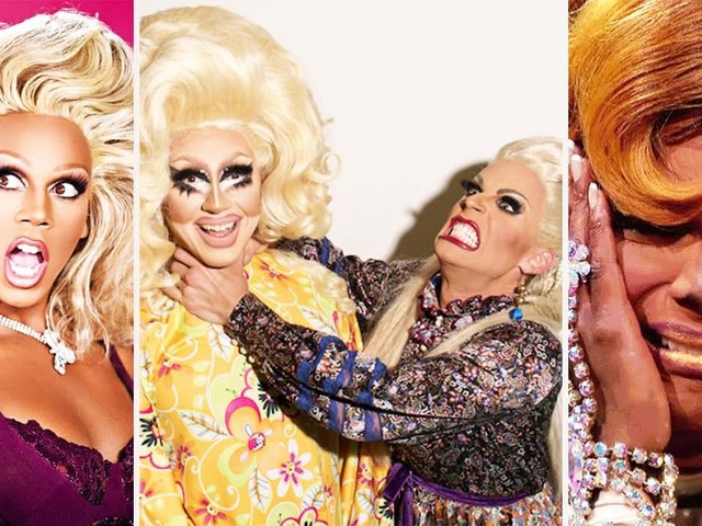 16 Secrets Behind RuPaul's Drag Race You Had No Idea About