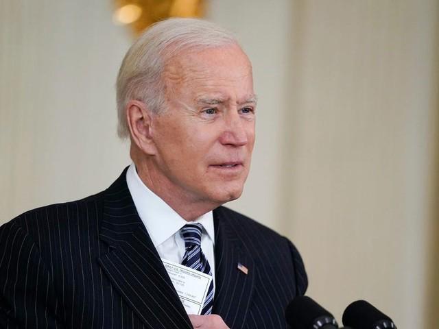 10 Things in Politics: Biden cracks down on jobless benefits