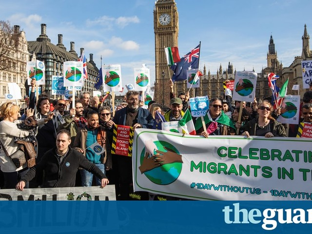 Brexit rots our rights. How can Theresa May ignore the stench?| Rafael Behr - The Guardian