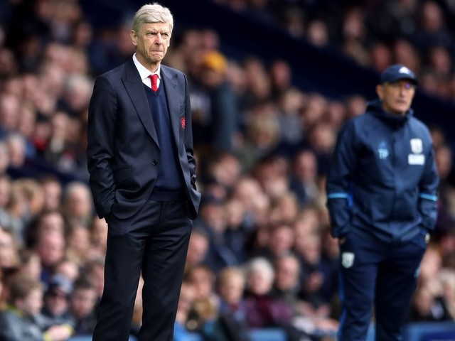 Arsenal given date for crunch game against Leicester which could determine Champions League dreams