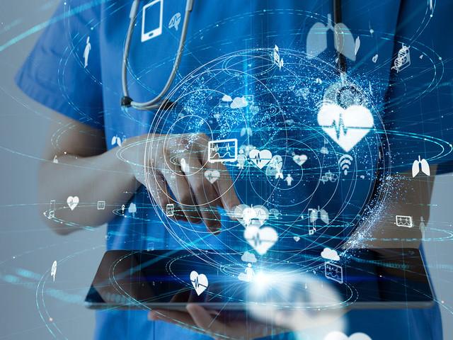 Do long-term global health trends make healthcare investing a good idea?