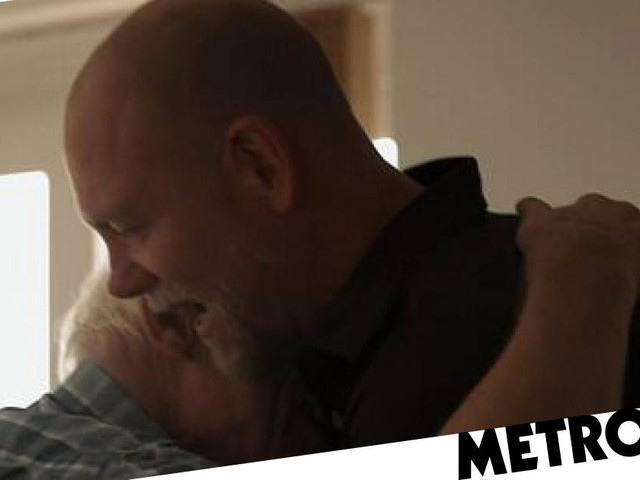 Mike Tindall reunites with his father who has Parkinson's for first time this year in heartwarming scenes