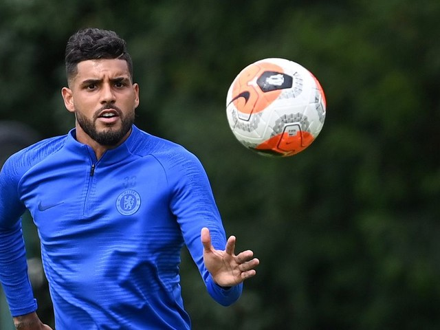 Emerson ready but Inter Milan waiting for 'right time' to approach Chelsea — report