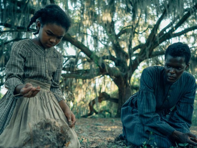 The Underground Railroad Finale Recap: Coursing All Through You