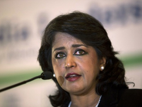 Scandal-tainted Mauritius president resigns: Lawyer