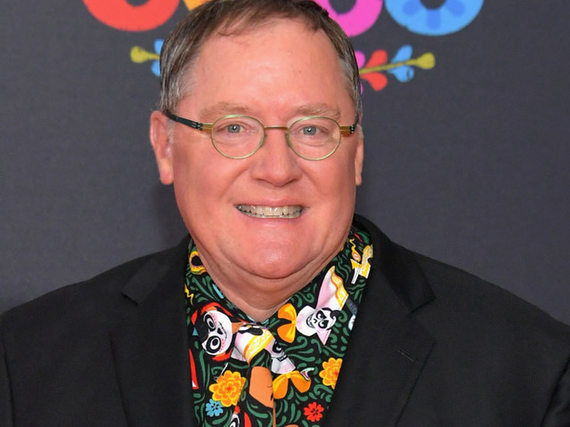 Accounts Of Misconduct Surface Following Announcement of John Lasseter's 'Sabbatical' From Disney
