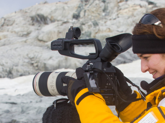 Introducing HuffPost's First Documentary, On Why You Need To Care About Antarctica