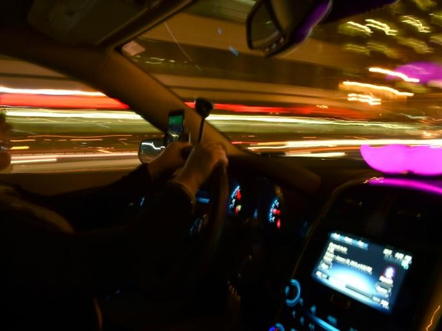 Lyft's New High-End Service Is a Luxurious Nose-Thumbing at Uber