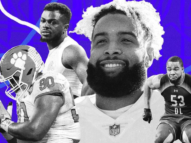 The winners of 5 blockbuster trades that the 2019 NFL Draft wrapped up