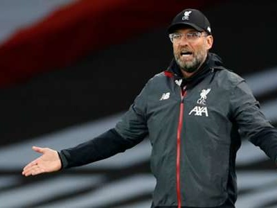 Ballack hails 'brutal worker' Klopp and hopes he becomes Germany head coach
