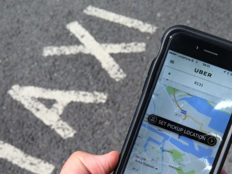 Taxi for Uber! Another blow for app as York is latest UK city to refuse licence