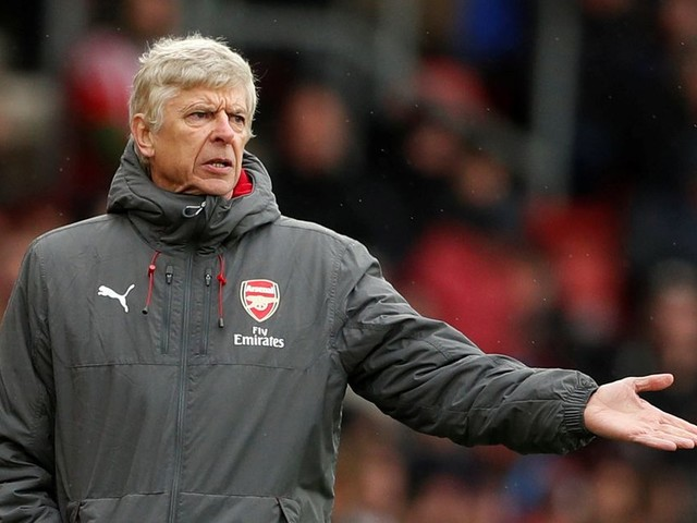 Arsenal's slow start frustrates Arsene Wenger as Gunners are forced to come from behind to earn point