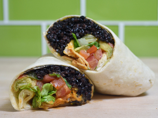 Taco Bell's New Test Menu Offerings Are Clearly Chasing Health-Minded Chipotle Fans