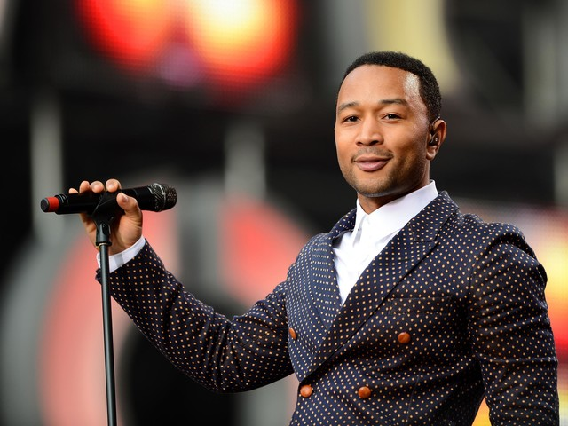 John Legend responds to backlash over #MeToo version of 'Baby it's Cold Outside'
