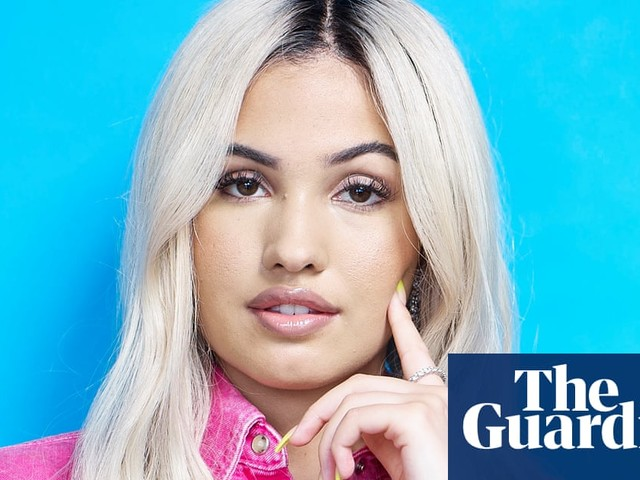 Mabel: 'Boris Johnson? It's not a world that I want to be a part of'