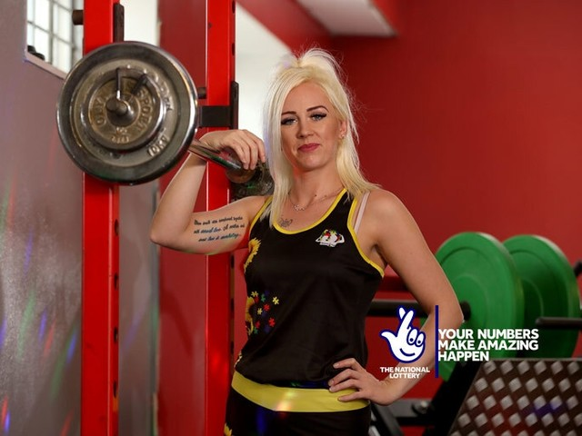 The charity getting mums back to fighting fitness