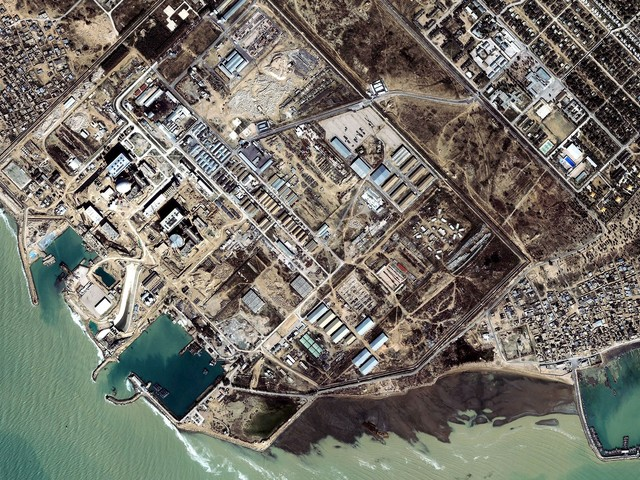 Mysterious explosions at Iran's nuclear facilities - accidents or attacks?