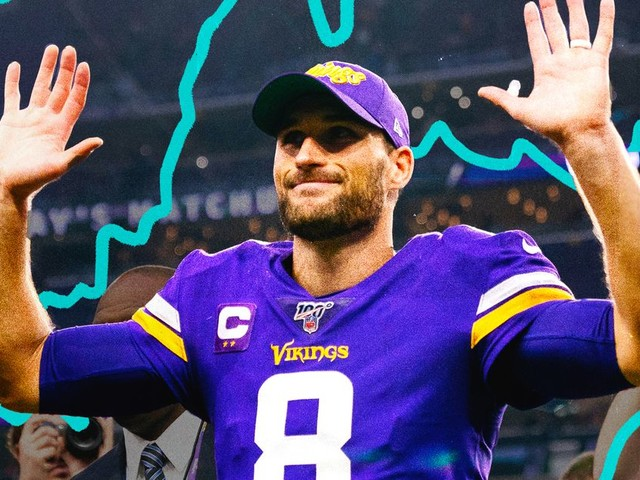 Are the Vikings for real?