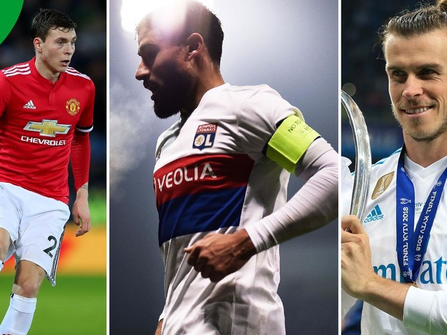 Transfer news LIVE: Latest done deals and rumours including Manchester United, Liverpool and Arsenal