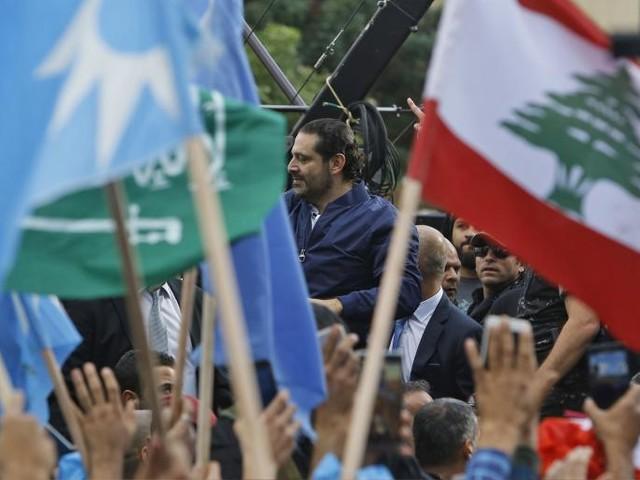 The Unresignation of Saad al-Hariri