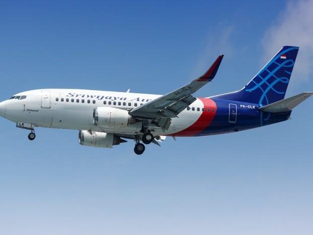 Sriwijaya Air flight lost following departure from Indonesia