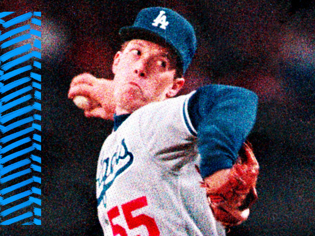The story of how the '89 Dodgers played 53 innings in 3 days
